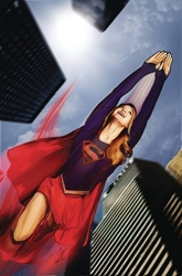 Picture of Adventures of Supergirl SC