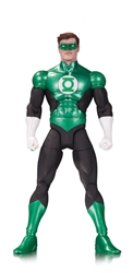 Picture of Green Lanture Capullo DC Designer Series Action Figure
