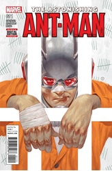 Picture of Astonishing Ant-Man #11