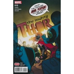 Picture of Mighty Thor #10