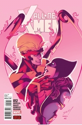Picture of All-New X-Men (2016) #12