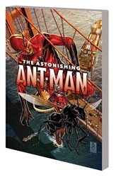 Picture of Astonishing Ant-Man Vol 02 SC Small Time Criminal