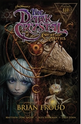 Picture of Dark Crystal TP VOL 03 Creation Myths