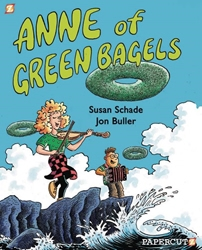 Picture of Anne of Green Bagles SC