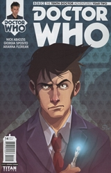 Picture of Doctor Who 10th Doctor Year Two #14