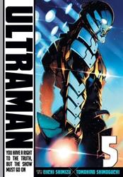 Picture of Ultraman Vol 05 SC