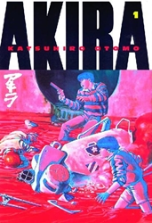 Picture of Akira GN VOL 01