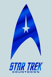 Picture of Star Trek Countdown HC