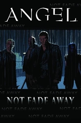 Picture of Angel Not Fade Away TP