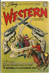 Picture of Western Comics #29