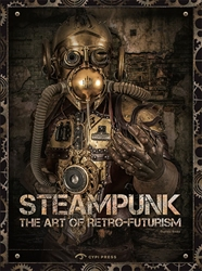 Picture of Steampunk The Art of Retro Futurism