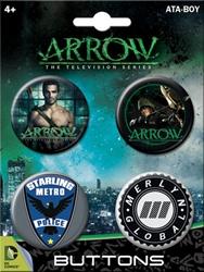 Picture of Arrow 4-Button Set