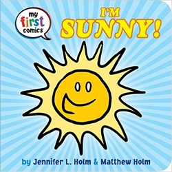 Picture of I'm Sunny! Board Book