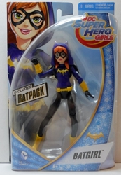 "Picture of Batgirl DC Super Hero Girls 6"" Figure"