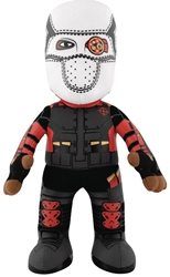 "Picture of Deadshot Suicide Squad 10"" Bleacher Creatures Plush"