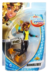 "Picture of Bumblebee DC Super Hero Girls 6"" Figure"