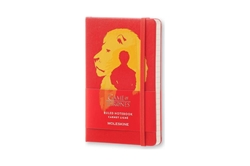 """Picture of Game of Thrones 3.5"""" x 5.5"""" Ruled Moleskine Notebook"""
