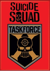 Picture of Taskforce Suicide Squad Magnet