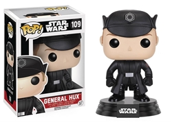 Picture of Pop Star Wars General Hux Vinyl Figure