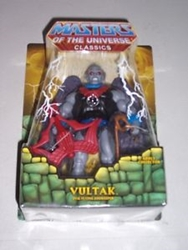 Picture of Masters of the Universe Classics Vultak Figure