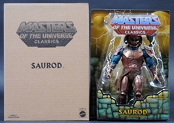 Picture of Masters of the Universe Classics Saurod Figure