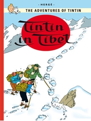 Picture of Adventures of Tintin Tintin in Tibet GN