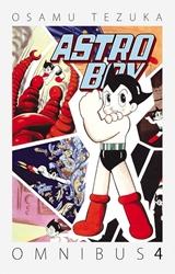 Picture of Astro Boy Omnibus Vol 04 SC