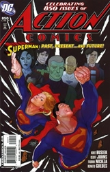 Picture of Action Comics #850