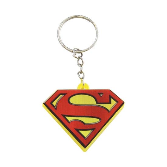 supermanlightupkeyring