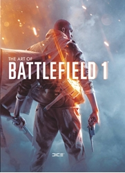 Picture of Art of Battlefield 1 HC