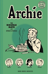 Picture of Archie Archives TP VOL 03 Double Date & Other Stories