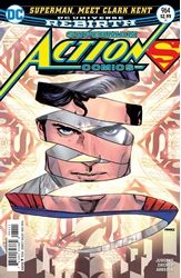 Picture of Action Comics #964