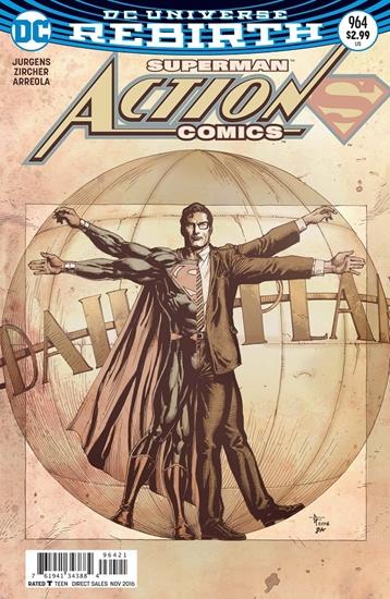actioncomics964frankcover