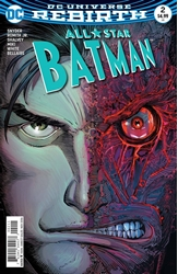 Picture of All-Star Batman #2