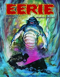 Picture of Eerie Archives Vol 03 HC