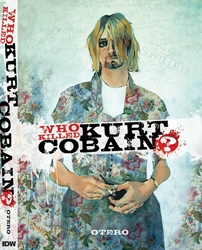 Picture of Who Killed Kurt Cobain Story of Boddah HC