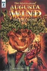 Picture of Adventures of Augusta Wind Last Story #2