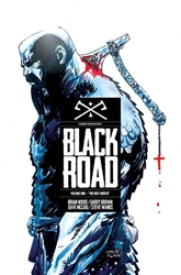 Picture of Black Road Vol 01 SC