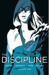 Picture of Discipline Vol 01 SC