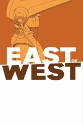 Picture of East of West Vol 06 SC