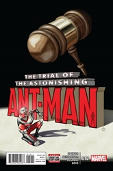 Picture of Astonishing Ant-Man #12