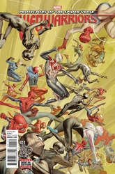 Picture of Web Warriors #11
