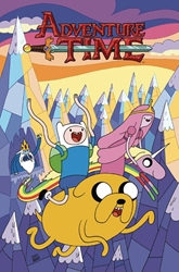 Picture of Adventure Time Vol 10 SC