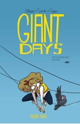 Picture of Giant Days Vol 03 SC