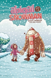 Picture of Abigail & the Snowman TP