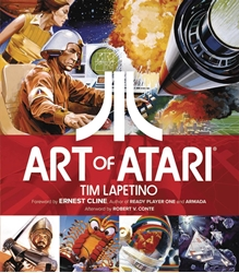 Picture of Art of Atari HC