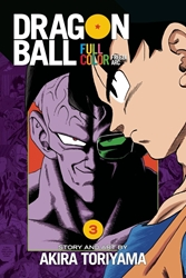 Picture of Dragon Ball Full Color Freeza Arc Vol 03 SC