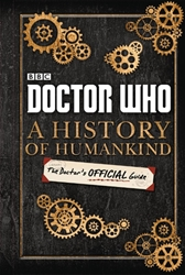 Picture of Doctor Who History of Humankind HC