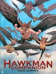 Picture of Hawkman Companion SC