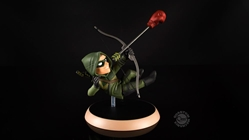 Picture of Green Arrow DC Q-Fig Figure